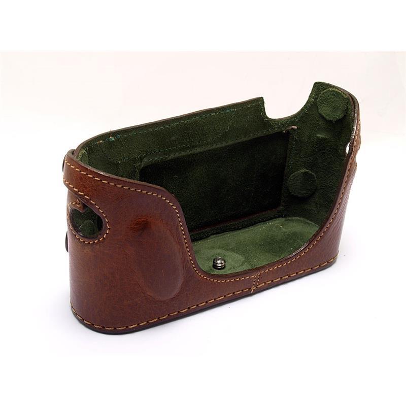 Leica Base Unit M8/9/9P Body Case - Brown Thumbnail Image 0