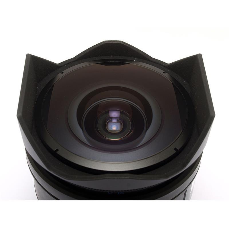 Sony 16mm F2.8 Fisheye Thumbnail Image 1