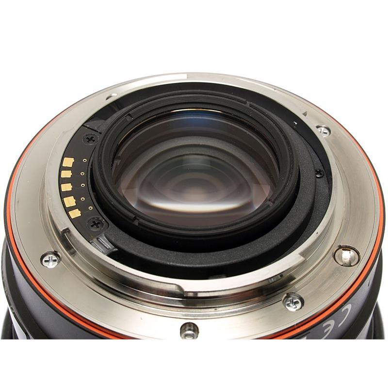 Sony 16mm F2.8 Fisheye Thumbnail Image 2