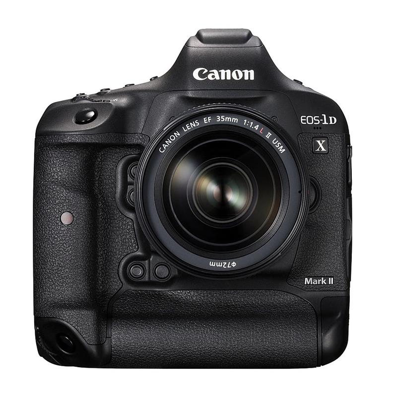 Canon EOS 1DX II Body Only Image 1