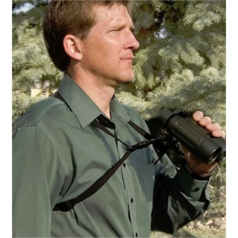Op/Tech Binocular Harness Elastic  Image 1