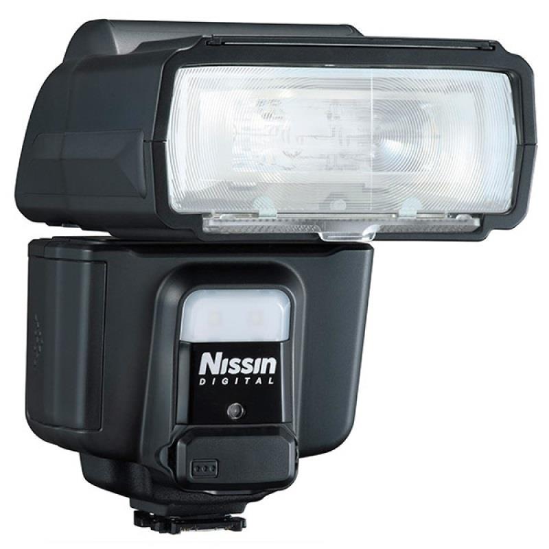 Nissin Di600 Speedlite - Canon EOS Thumbnail Image 0