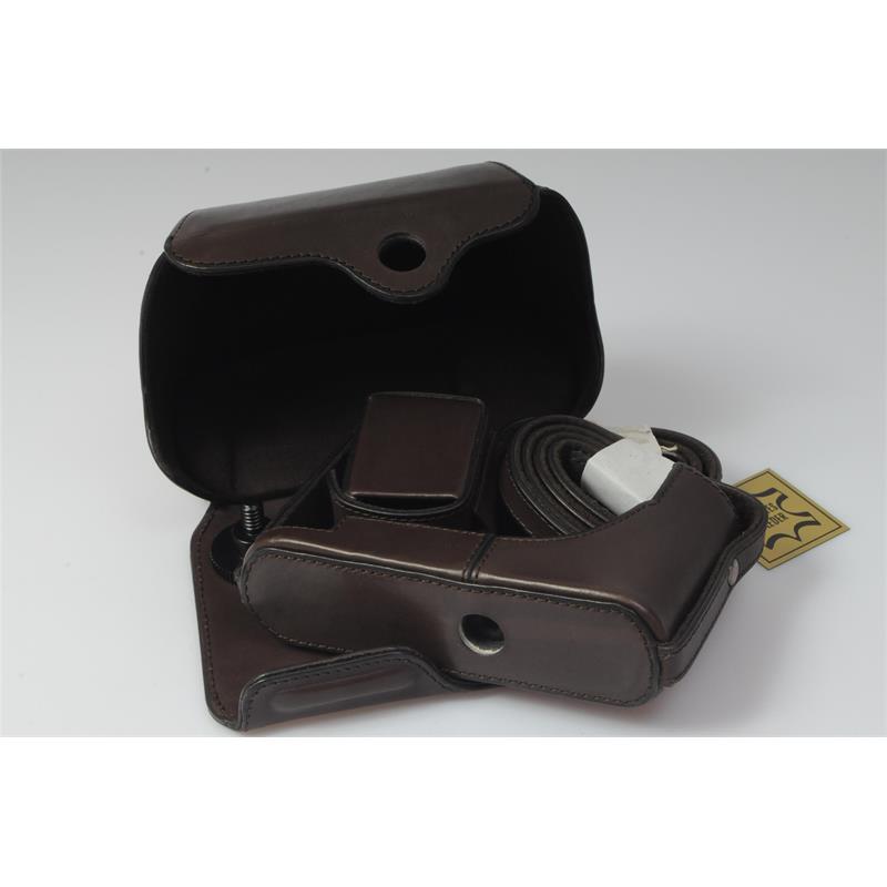 Leica Mocha System Case 18708 _ SALE Thumbnail Image 1