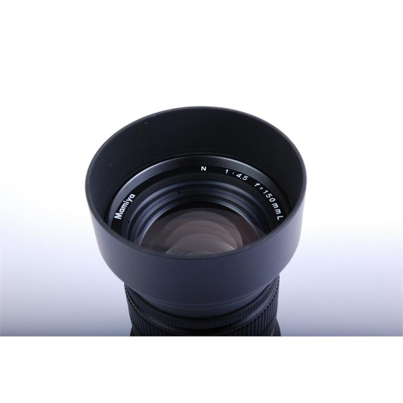 Mamiya 150mm F4.5 L  Thumbnail Image 0