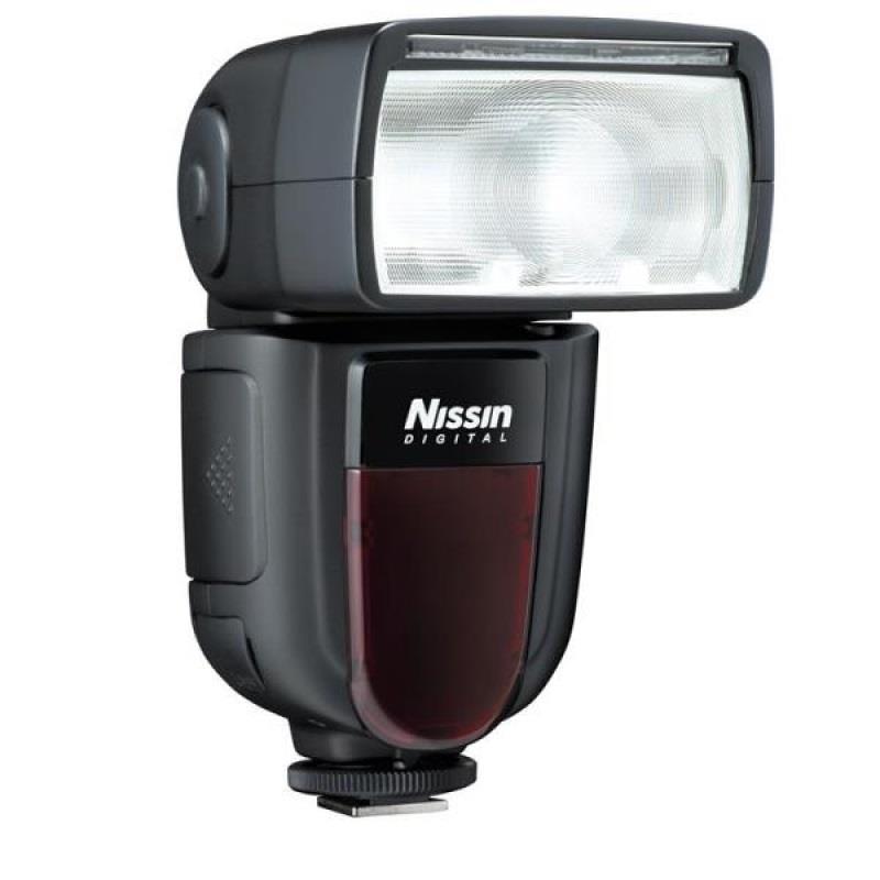 Nissin Di700A Air + Commander - Nikon  Thumbnail Image 0