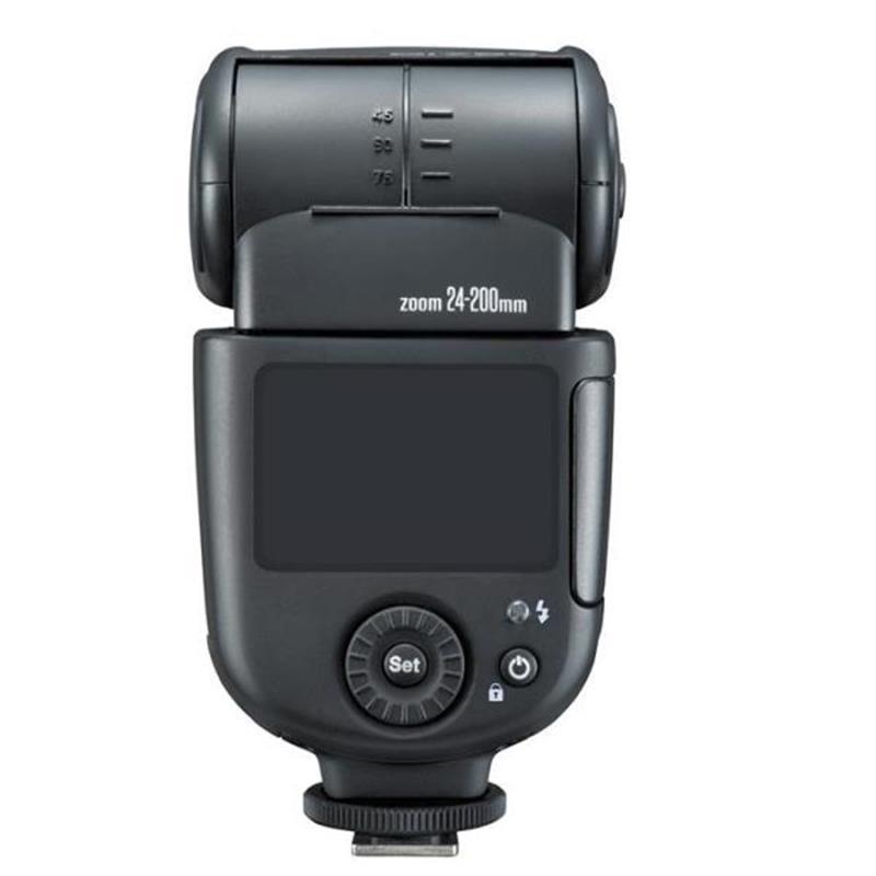 Nissin Di700A Air + Commander - Nikon  Thumbnail Image 1