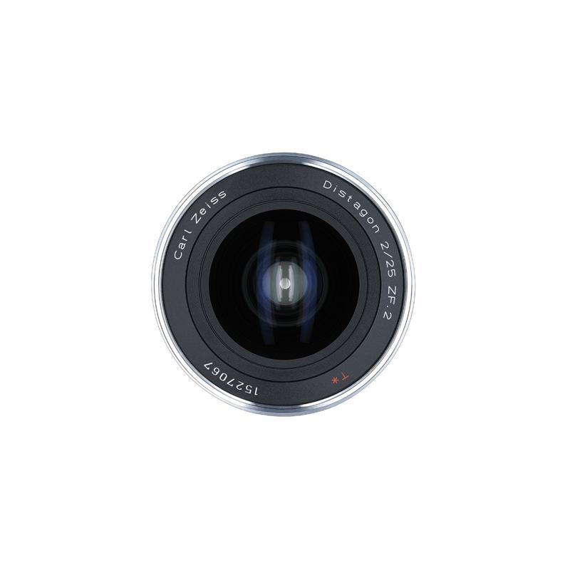 Zeiss 25mm F2 Batis Distagon T* - Sony E  Thumbnail Image 0