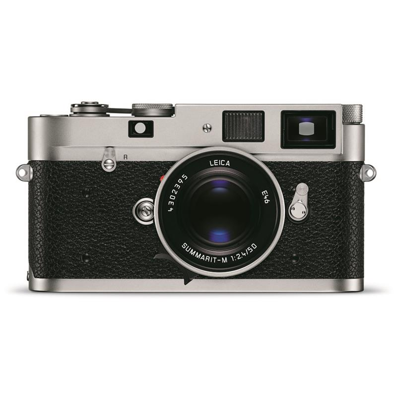 Leica M-A (Typ 127) Body Only - Chrome Thumbnail Image 0