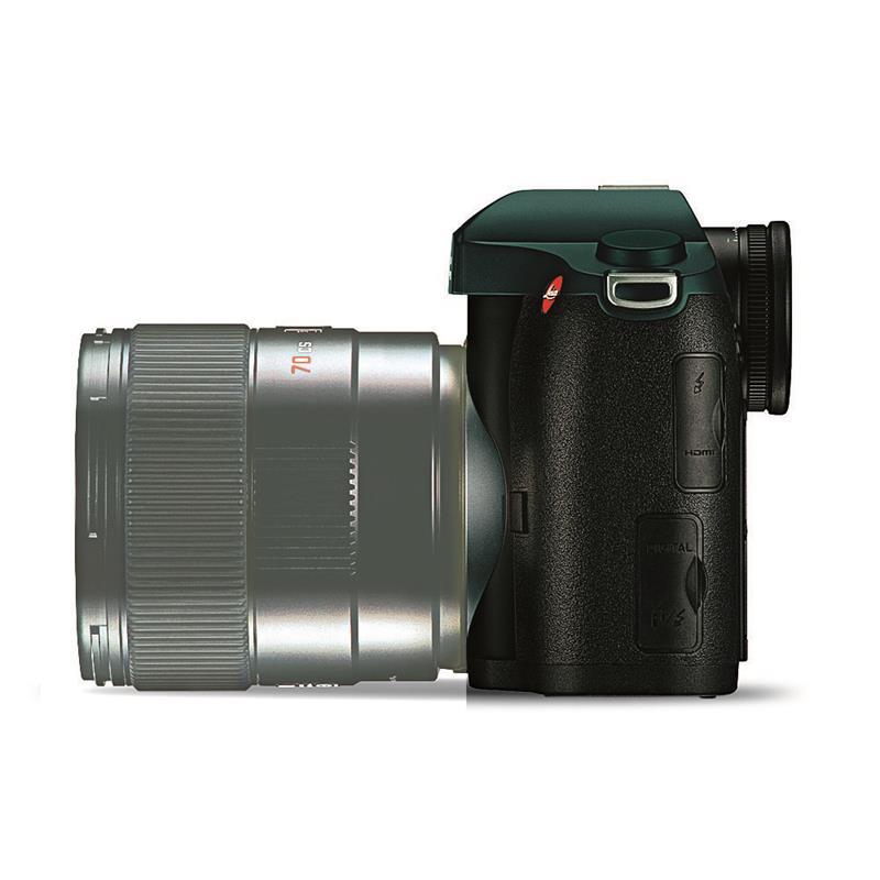 Leica S-E (Typ 006) Body Only Thumbnail Image 1
