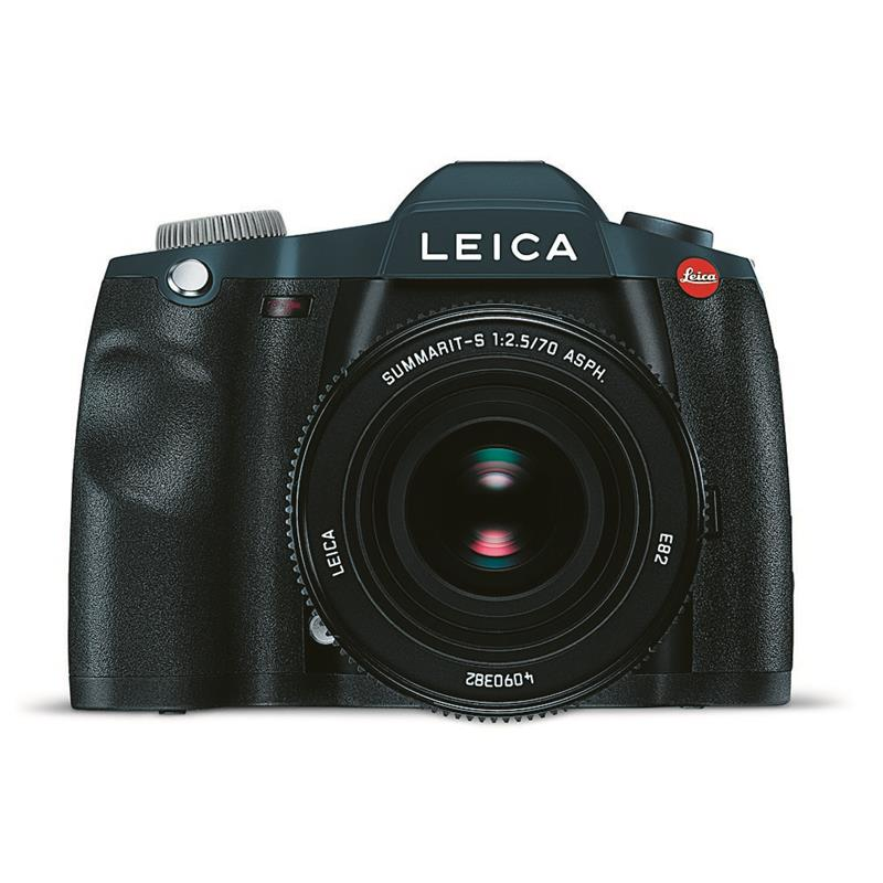Leica S-E (Typ 006) Body Only Image 1