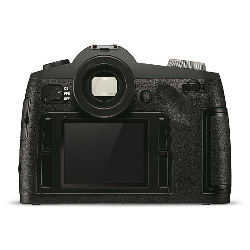 Leica S-E (Typ 006) Body Only Thumbnail Image 2