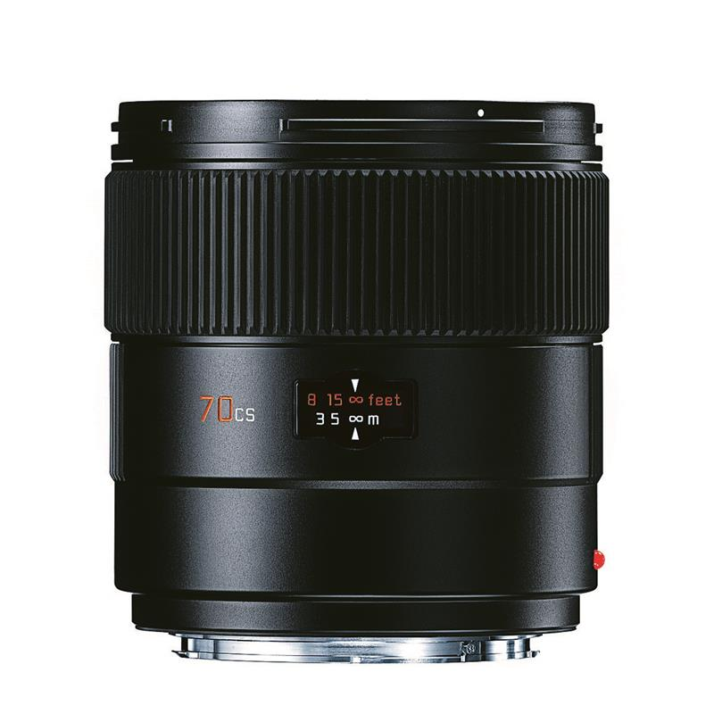 Leica 70mm F2.5 Asph CS Summarit S Image 1