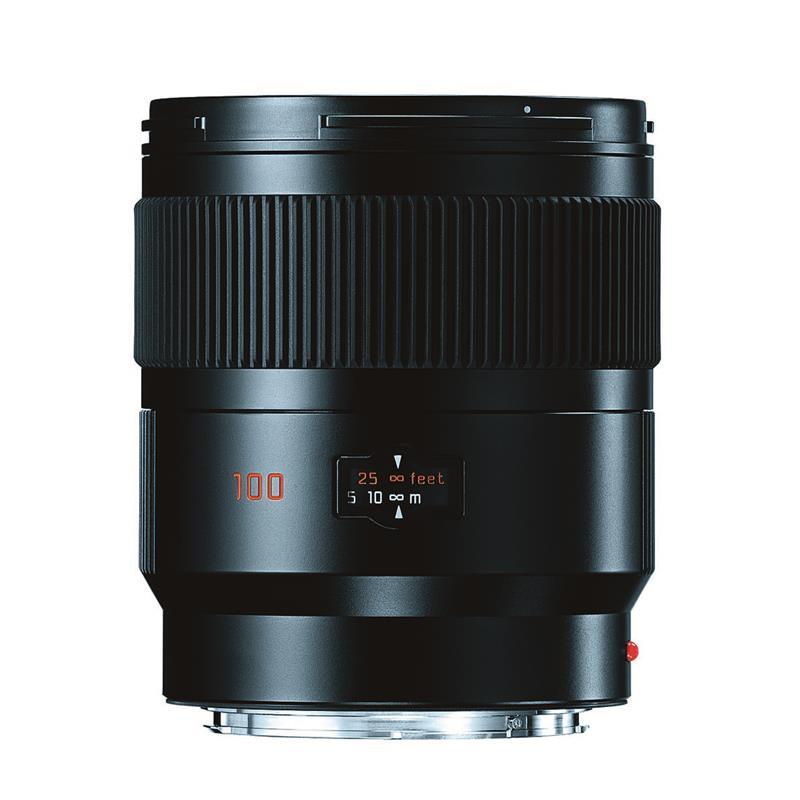 Leica 100mm F2 Asph Summicron S Image 1
