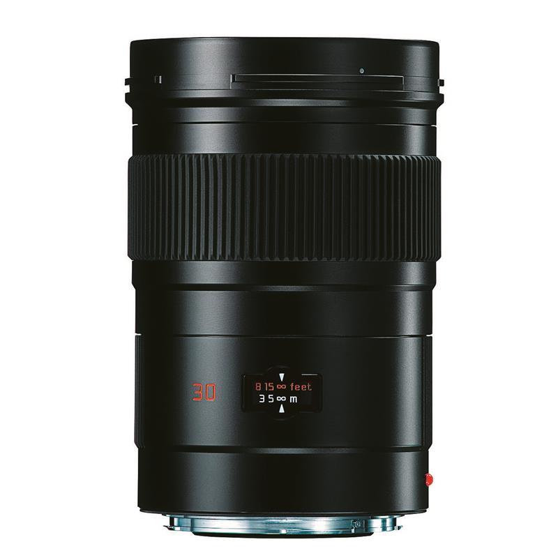 Leica 30mm F2.8 Asph Elmarit S Image 1