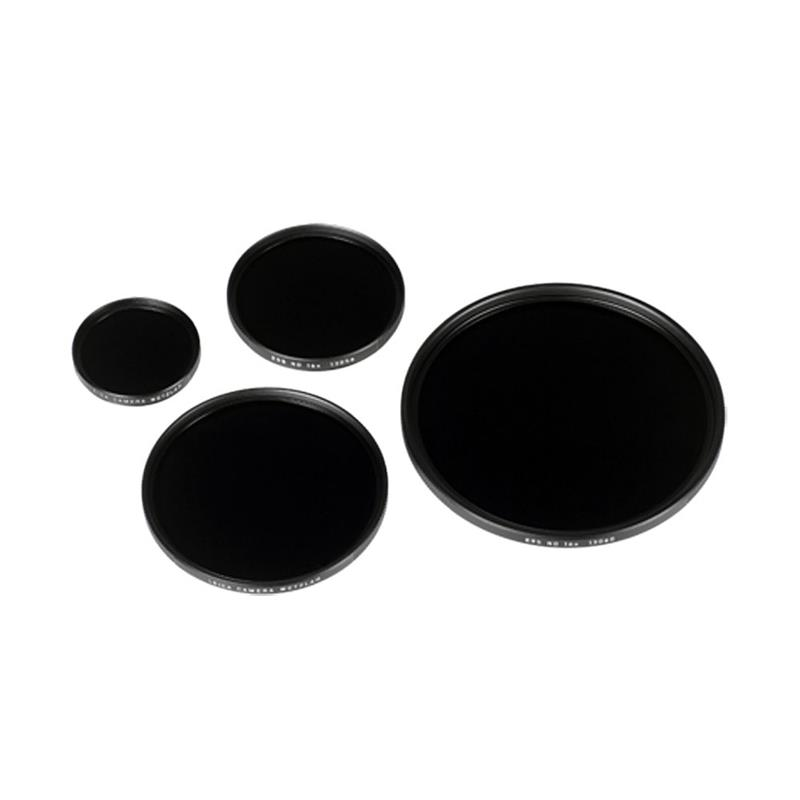 Leica E49 UVa II - Black Thumbnail Image 0