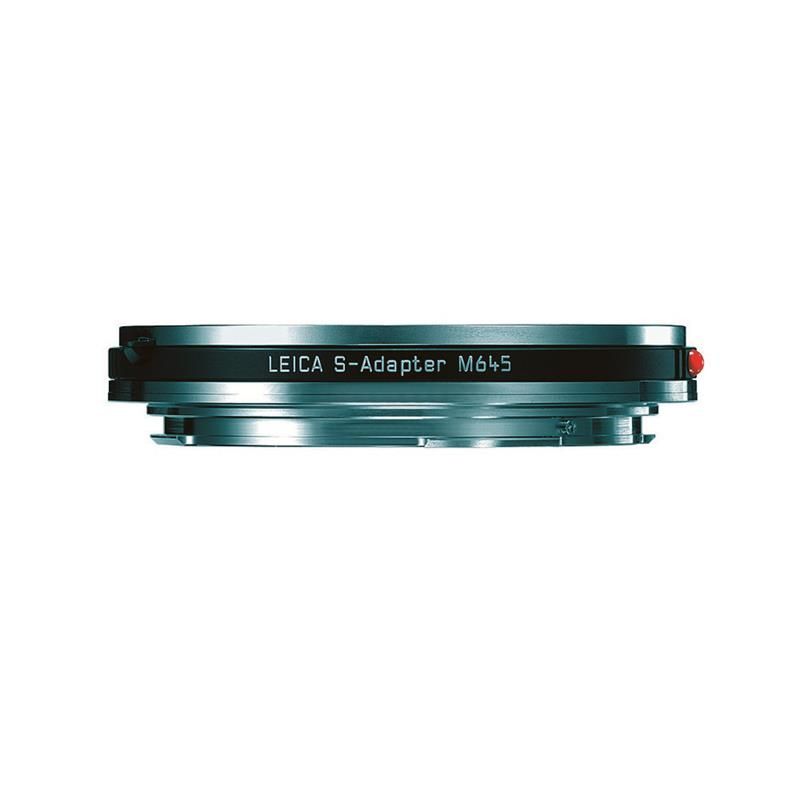 Leica S-Adapter M645 Image 1