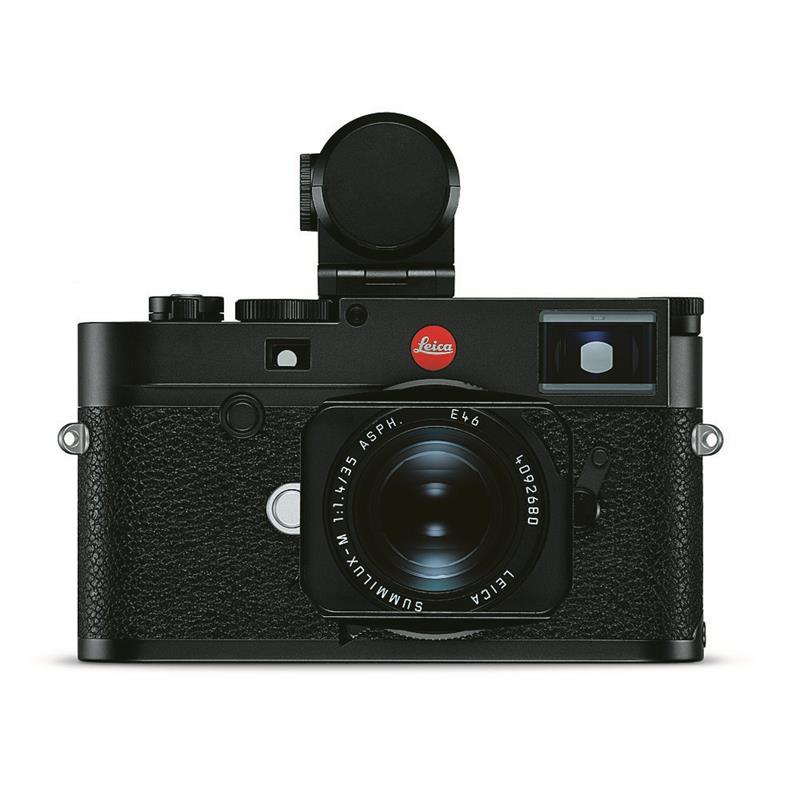 Leica VisoFlex (Typo 020 T) 18767 Thumbnail Image 1