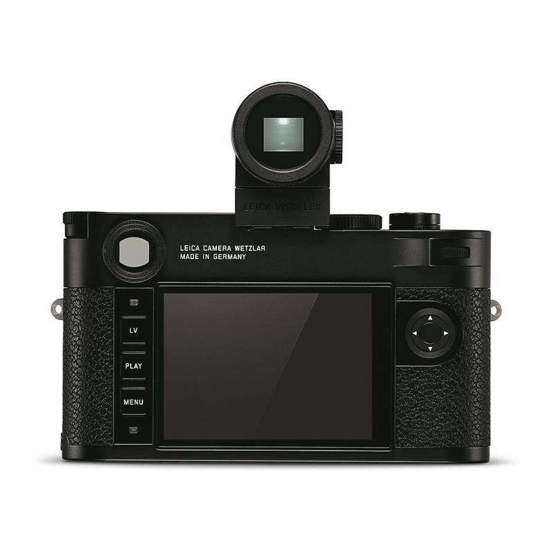 Leica VisoFlex (Typo 020) 18767 - Black for TL or M10  Thumbnail Image 2