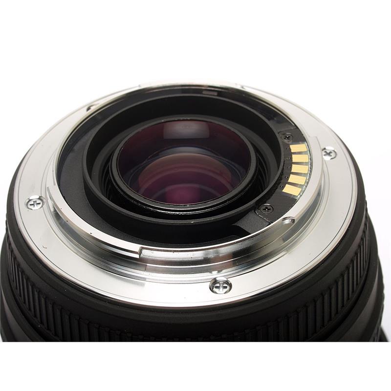 Sigma 70-300mm F4-5.6 DG - Canon EOS Thumbnail Image 2