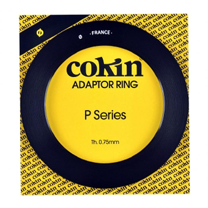 Cokin 77mm Adapter Ring - P Series (M) Image 1