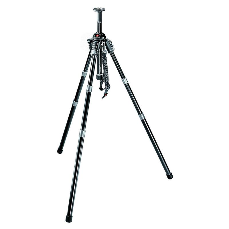 Manfrotto 458B Neotec Pro Photo Tripod Image 1