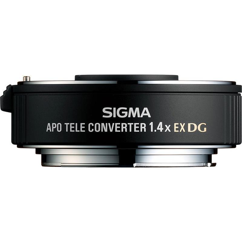Sigma 1.4x EX Converter DG - Canon EOS Image 1