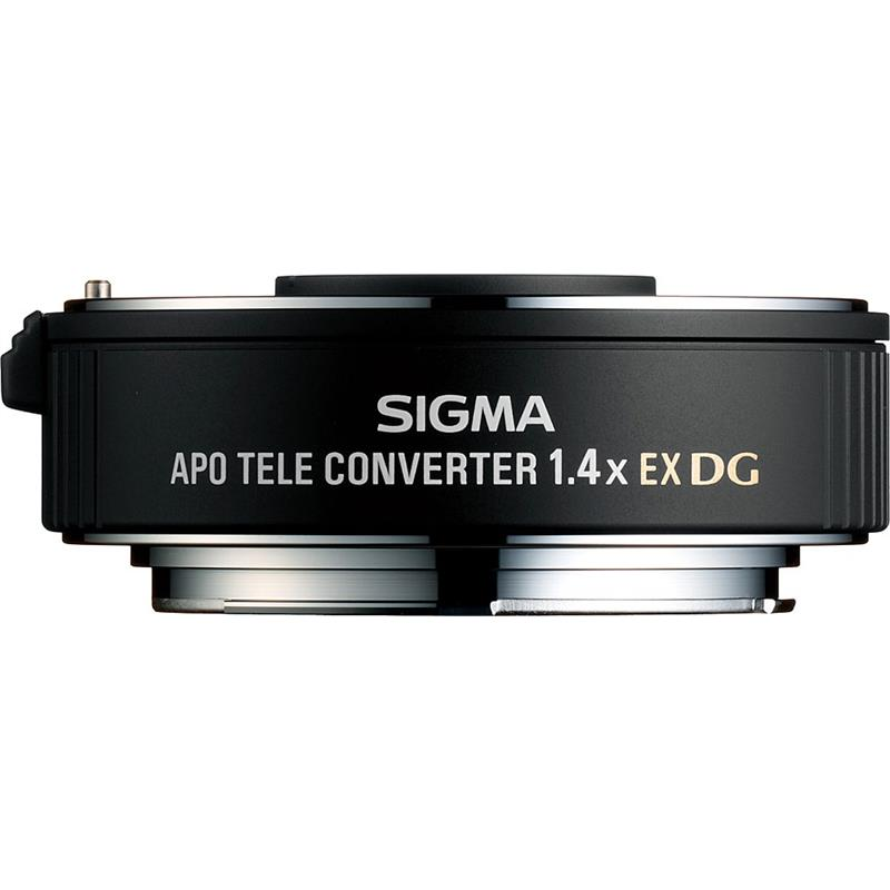Sigma 1.4X EX Converter DG - Sony AF Image 1