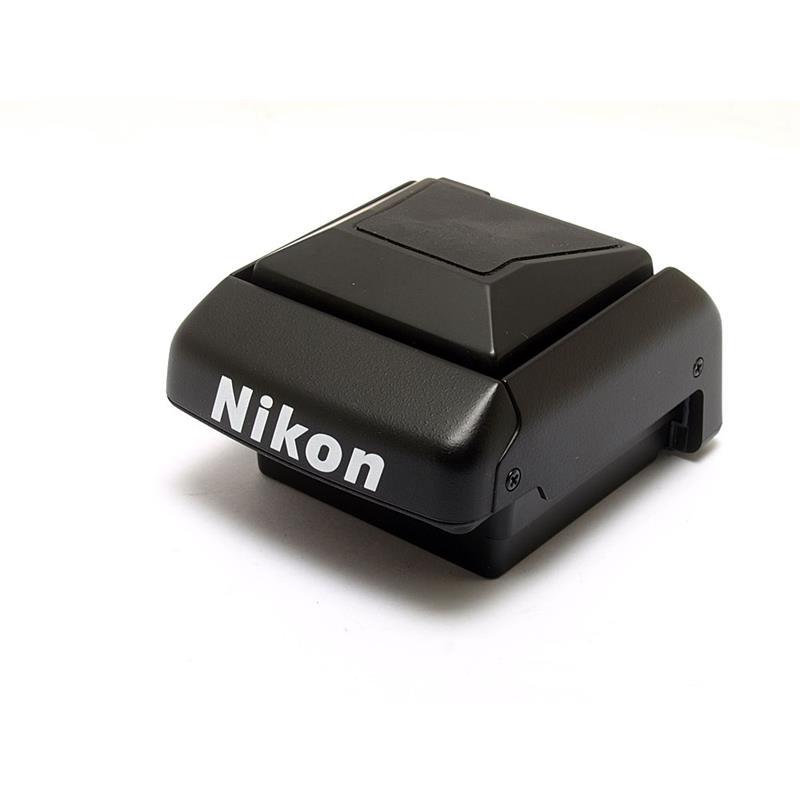 Nikon DW30 Waist Level Finder (F5) Thumbnail Image 0