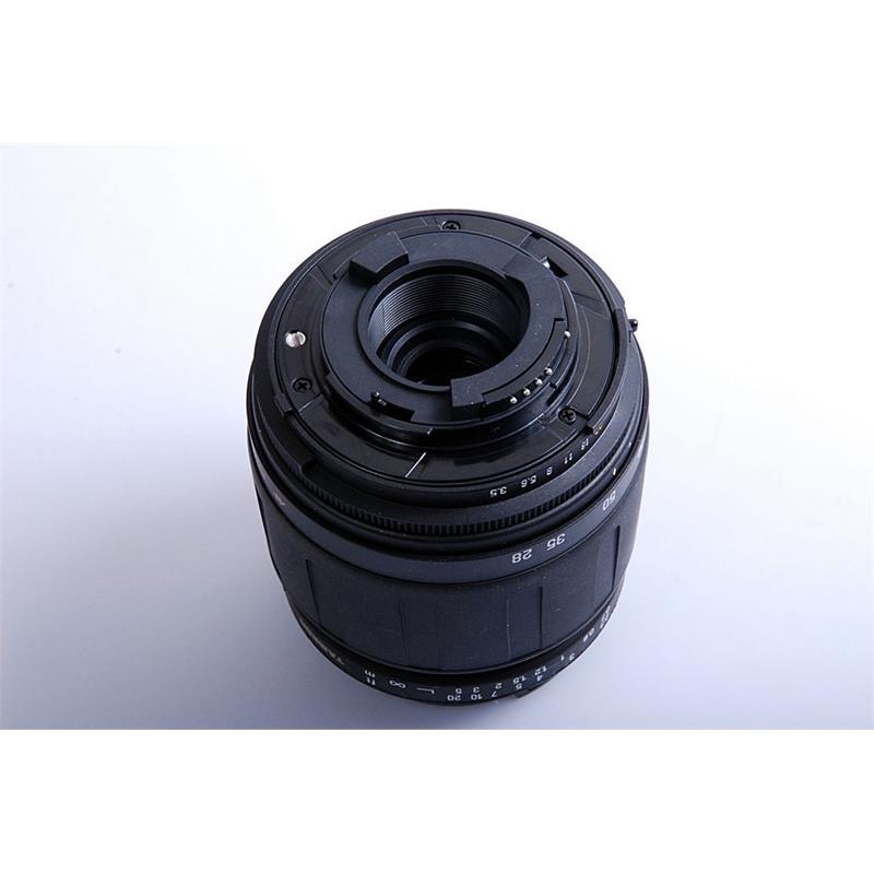 Tamron 28-80mm F3.5-5.6 AFD - Nikon AF - Nikon AF Thumbnail Image 2