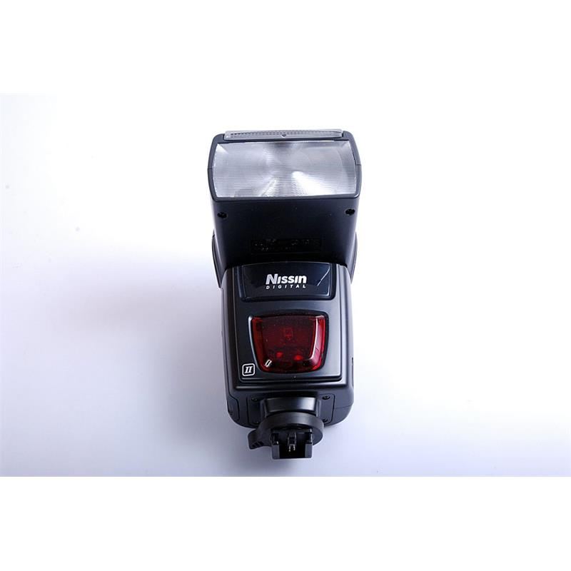 Nissin Di622 MkII Flash *Clearance* Thumbnail Image 0