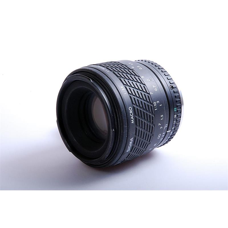 Sigma 90mm F2.8 Macro - Contax SLR Thumbnail Image 0