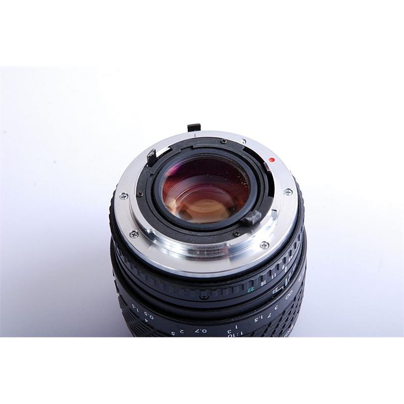 Sigma 90mm F2.8 Macro - Contax SLR Thumbnail Image 2
