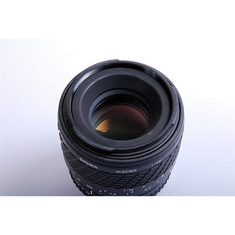 Sigma 90mm F2.8 Macro - Contax SLR Thumbnail Image 1