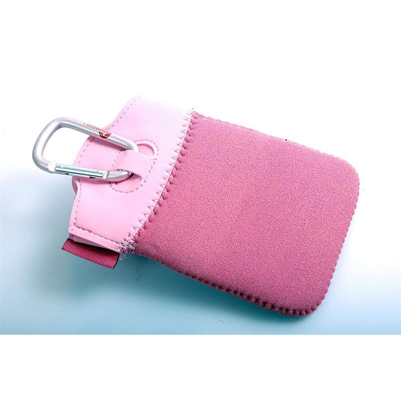 Lowepro Tasca 10 Pink Mobile Pocket Thumbnail Image 0