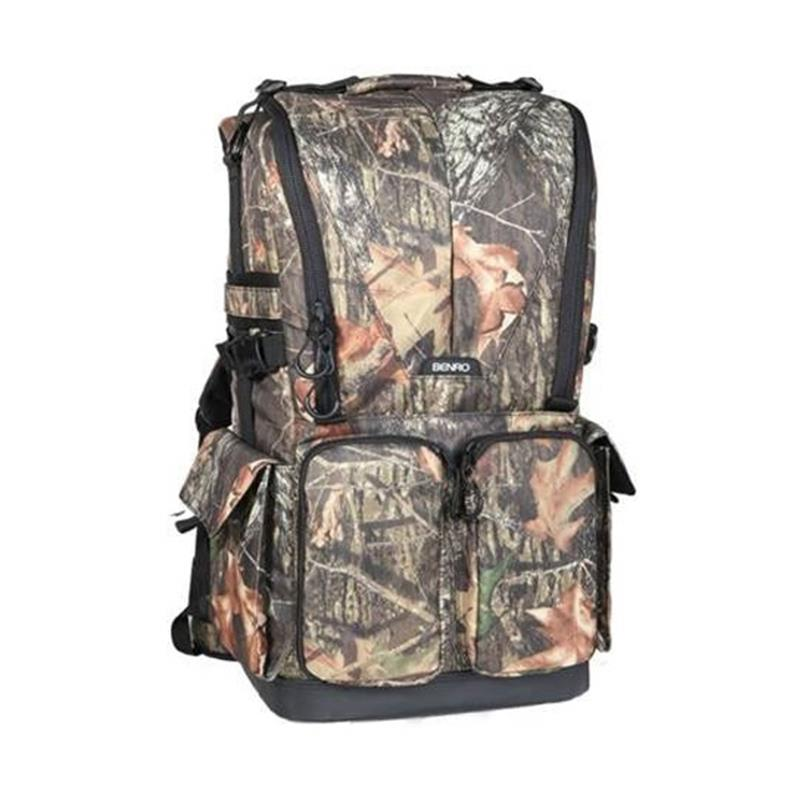 Benro Falcon 800 Backpack - Camouflage Thumbnail Image 0