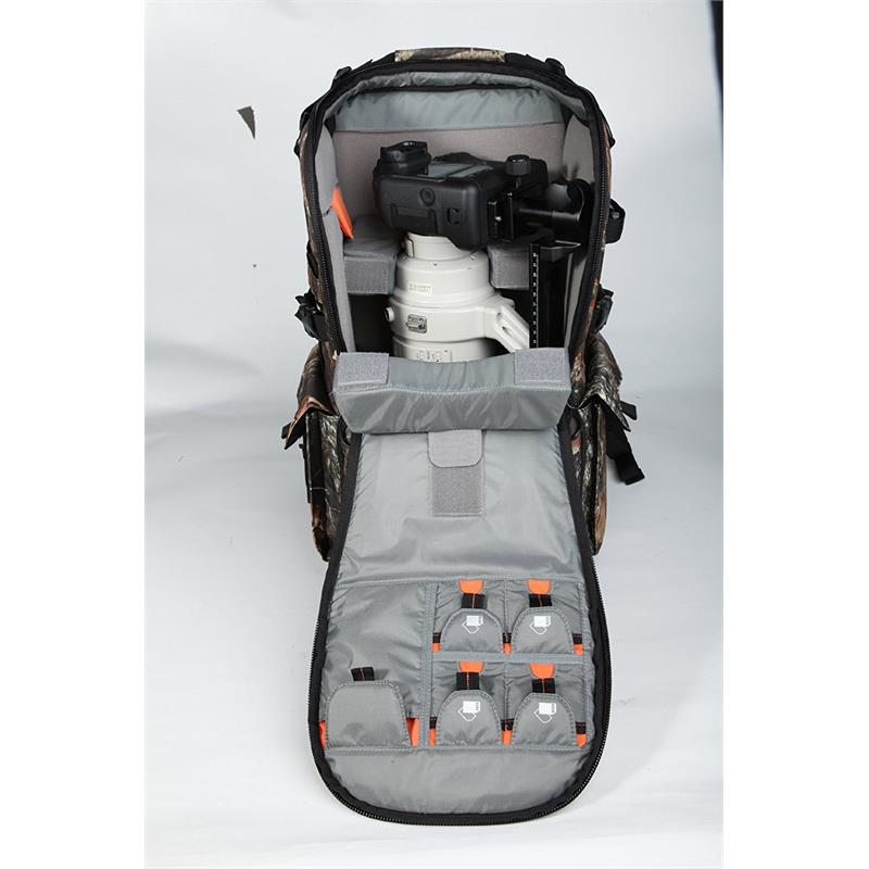 Benro Falcon 800 Backpack - Camouflage Thumbnail Image 2