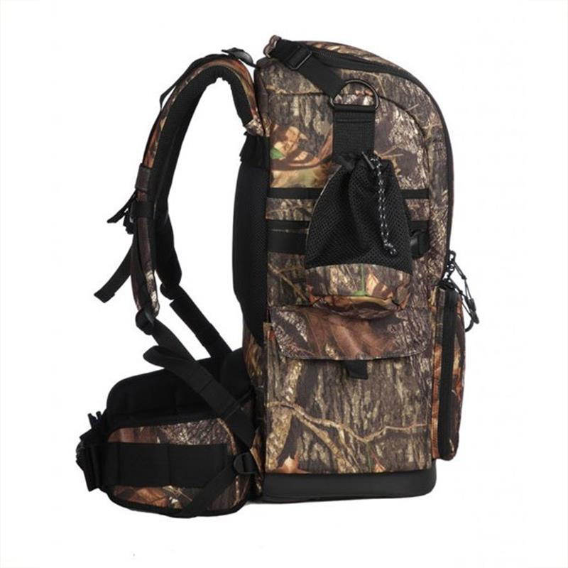 Benro Falcon 800 Backpack - Camouflage Thumbnail Image 1