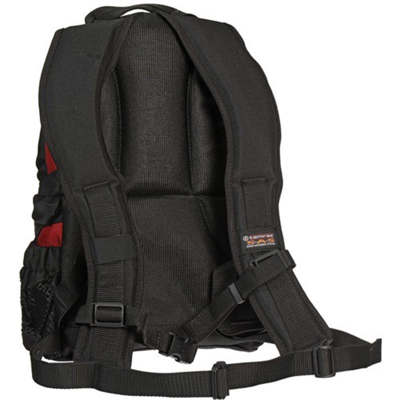 Tamrac Adventure 10 Backpack - Red Thumbnail Image 1