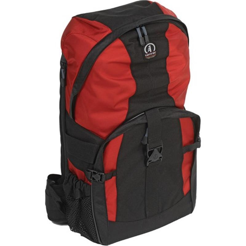 Tamrac Adventure 10 Backpack - Red Thumbnail Image 0