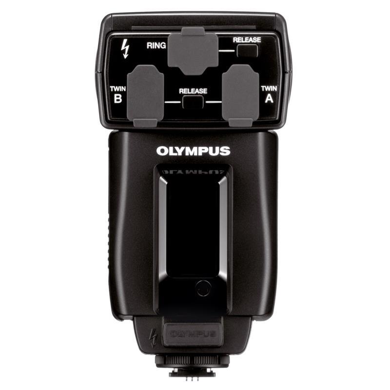 Olympus FS-STF22 Macro Flashgun Thumbnail Image 1