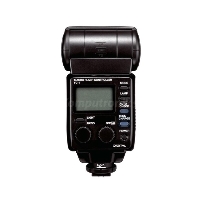 Olympus FS-FC1 Macro Flash Controller  Thumbnail Image 0