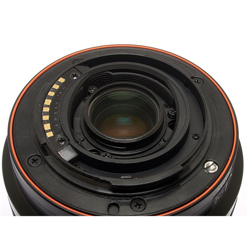 Sony 18-200mm F3.5-6.3 DT Thumbnail Image 2