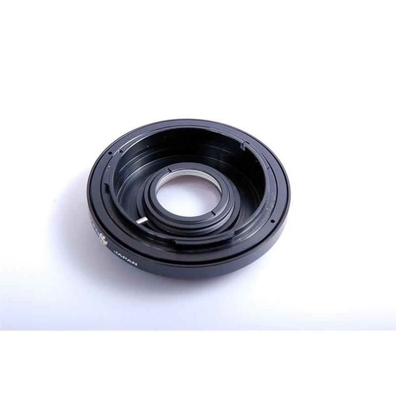 Kood Canon FD to Canon AF Mount Adapter Thumbnail Image 1