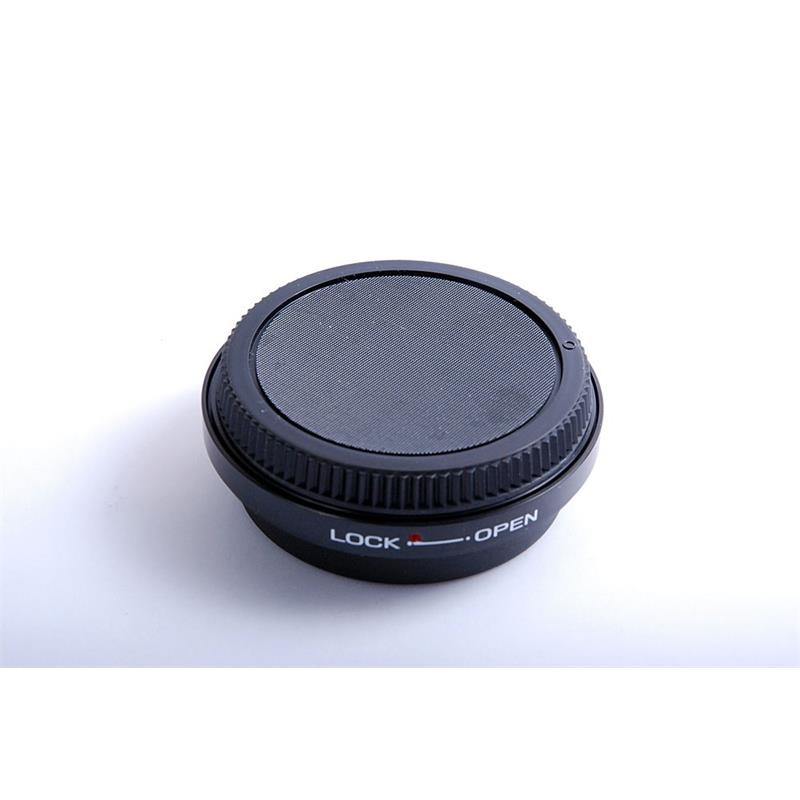 Kood Canon FD to Canon AF Mount Adapter Thumbnail Image 0