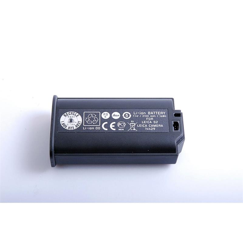 Leica Battery For S Cameras (14429) Thumbnail Image 1