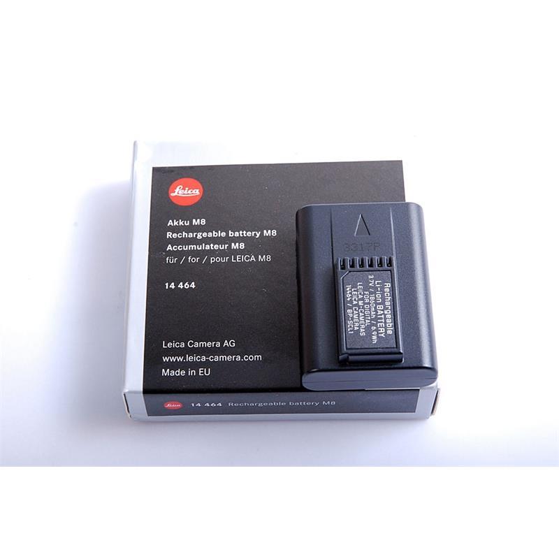Leica M8/M9/M9P/Mono Battery 14464 Thumbnail Image 0