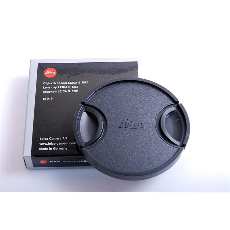 Leica Lens Cap E82 Thumbnail Image 0