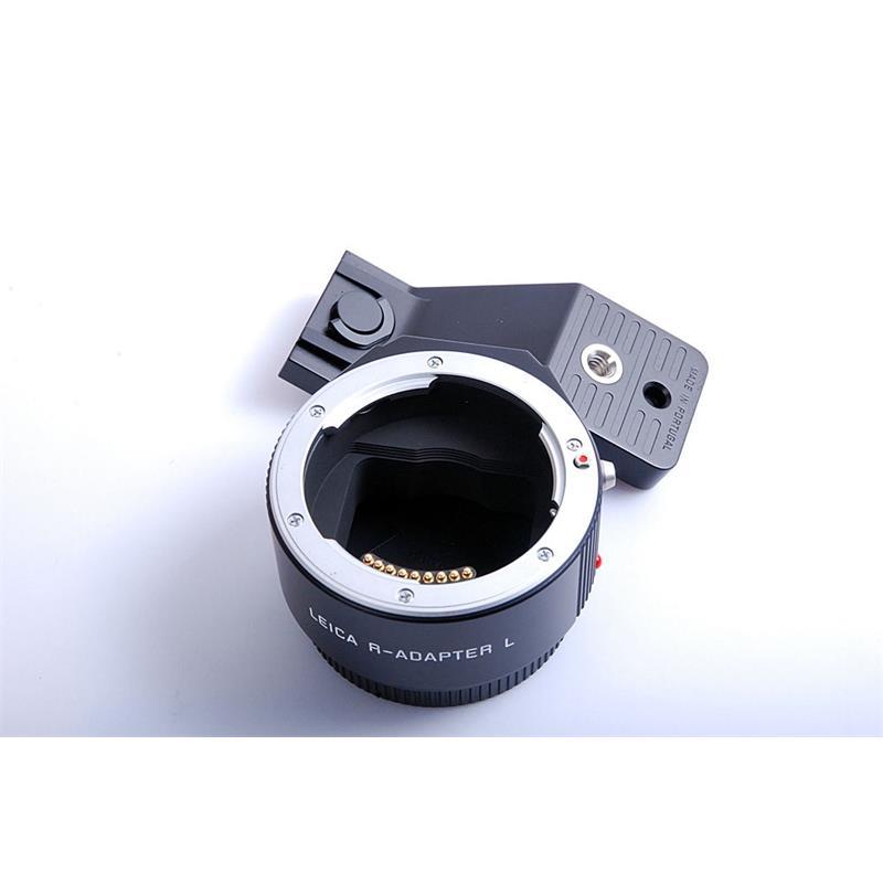Leica R-Adapter L Thumbnail Image 0