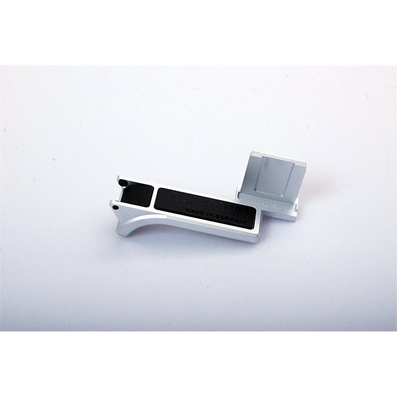 Leica Thumb Support Silver M10 (24015) Thumbnail Image 2