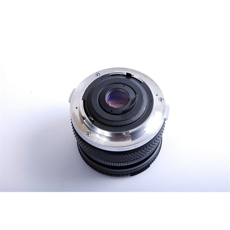 Olympus 21mm F3.5 Zuiko Thumbnail Image 2